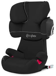 <b>Автокресло Cybex Solution X2-Fix</b> - Акушерство.Ru