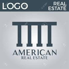 Free Vector Design Eps Real Estate Building House Construction And Architecture Logo