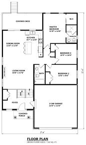 lethbridge floor plan
