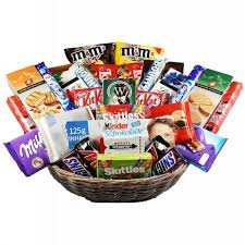 send solr gift basket care package delivery apo