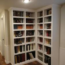 custom made bookcases. Beautiful Custom Custom Classic Built In Bookcases By Westside Designworks  CustomMadecom Inside Made I