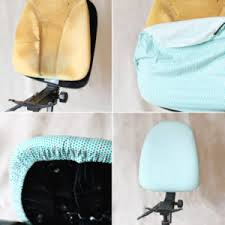 office chair reupholstery. How To Reupholster An Office Chair - Vavie Pertaining To Recover  Office Chair Reupholstery