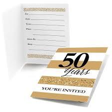 50th Anniversary Party Invitations We Still Do 50th Wedding Anniversary Fill In Anniversary Party Invitations Set Of 24