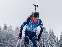 Una bufera di neve ha reso le condizioni quasi proibitive, ma alla fine l'oro nella staffetta 4x6km del biathlon è andato alla bielorussia. Coppa Del Mondo News Biathlon Azzurro
