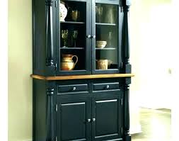 corner buffet table kitchen cabinet image of with h small kitchen buffet cabinet top with wine rack furniture white