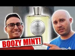 <b>Atkinsons Mint & Tonic</b> with Redolessence - YouTube