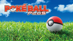 <b>Poké Ball</b>™ Plus
