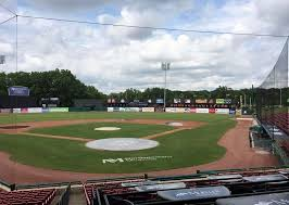 Cougar Field Seating Chart Kane County Cougars Extend Netting To Protect Fans