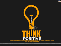 Positive Attitude Wallpapers Hd - Think ...