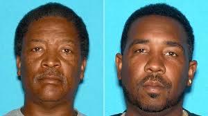 Man Suspected of Fatally Shooting Son in San Bernardino Surrenders ...