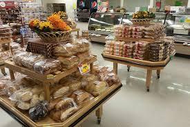 Red Apple Supermarket Departments