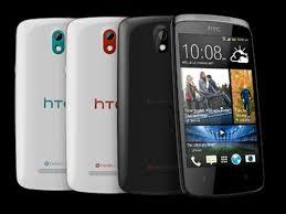 HTC Desire 500: Budget Beauty