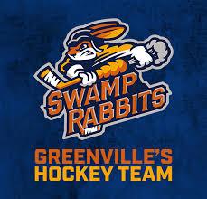 Swamp Rabbit Hockey Seating Chart Greenville Swamp Rabbits Bon Secours Wellness Arena