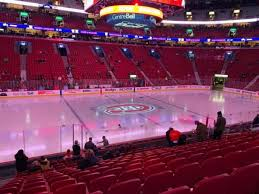 Bell Centre Hockey Seating Chart Centre Bell Section 102 Home Of Montreal Canadiens