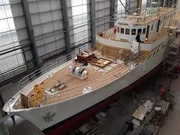 Modern Classic Yacht Design Malahne Luxury Yacht Browser By Charterworld Superyacht