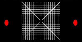 Amsler Chart Amsler Grid Macular Degeneration Foundation