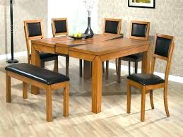 expandable dining table for small spaces expandable dining e kitchen room lovely of modern west elm expandable dining table