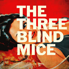 the three blind mice vinyl ep cover