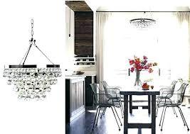 kitchen nook lighting. Kitchen Nook Lighting Breakfast Modern Glam Best Houzz . N