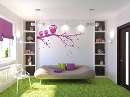 Purple Teenage Bedrooms Bedroom Purple Teen Bedroom Wall Themes Combined By White Wooden