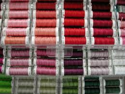 Soie D Alger Colour Chart Needle In A Haystack Ribbons Threads