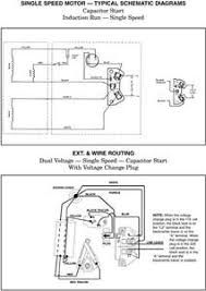 solved how do i wire a century 1hp 1081 motor for 230v? fixya Hayward Super Pump Wiring Diagram 230v i need apicture of the wiring on a 1 hp motor Hayward Super II Pump Manual