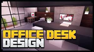 minecraft office ideas. How Minecraft Office Ideas