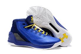 under armour basketball shoes stephen curry 3. under armour curry 3 game royal/yellow-black basketball shoes stephen t