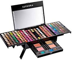 amazon sephora makeup studio palette blockbuster 5 free gifts beauty