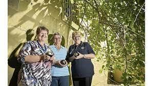 CWA turns Maitland Gaol's mulberries into Gaol Jam   The Maitland Mercury    Maitland, NSW