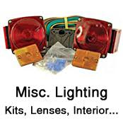 truck light signal stat federal mogul truck lite driving lights misc truck and trailor lights