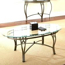 triangle glass top coffee table triangular end table metal base end table with copper triangular end