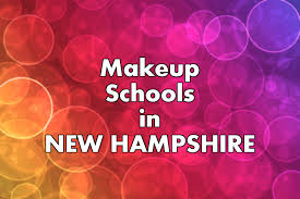 makeup artist s in new hshire