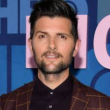 Adam Scott Won't Let Mitch McConnell's Twitter Use His Image