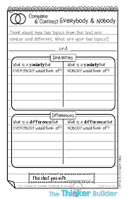 Compare And Contrast Chart Maker Tools To Compare And Contrast Some Alternatives To The You