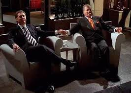 La ruptura de la cuarta pared en Boston Legal | Boston legal, TVs and Movie
