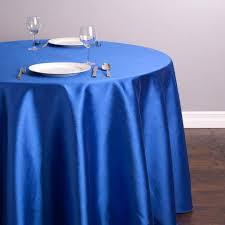 royal blue table cloth round shantung silk tablecloth royal blue royal blue plastic round tablecloths royal blue tablecloth wedding