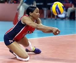 Resultado de imagen para voleibol femenino dominicano