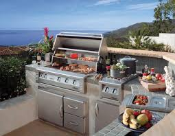 beautiful viking outdoor ideas also fabulous kitchen country decor grill cb