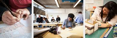 Interior Design Degree Schools Simple Transfer To The BAC Boston Architectural College