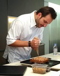 Cours De Cuisine Avec Christophe Michalak Framboise Addict