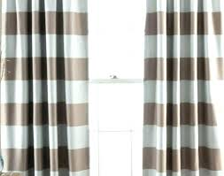 ticking stripe curtains striped ce red and white black ticking stripe curtains outstanding bed ticking stripes