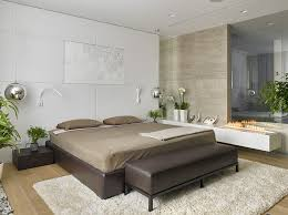 Natural Materials Adorning Sophisticated Moscow Apartment By Alexandra  Fedorova   Http://freshome. Modern Interior DesignBedroom ...