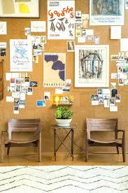 office cork boards. Medium Image For Office Cork Board Ideas Bulletin Boards Young Designer Depot Tiles . Yellow Damask D