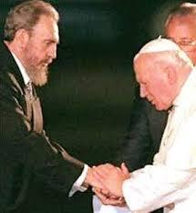 Resultado de imagen para JUAN XXIII ALIENIGENA