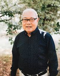 Dick Siu Yeung Chang | Connelly-McKinley Limited