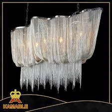 home modern chain chandelier ka107