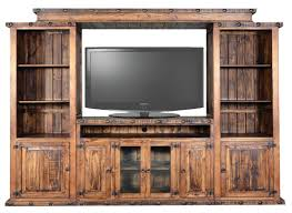 Rustic Entertainment Centers Oasis Center 50 Inside Designs 16 Within  Design 11 Rustic Entertainment Center R73