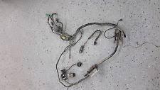 arctic cat main in atv parts 2000 arctic cat 400 4x4 atv main engine wiring harness fuse block box loom
