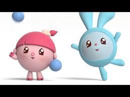 Малышарики - <b>Самокат</b> (17 серия) Развивающие <b>мультфильмы</b> ...